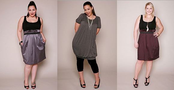 a4dcc8bf678 PLUS SIZE DRESSING FOR THE WORK PLACE